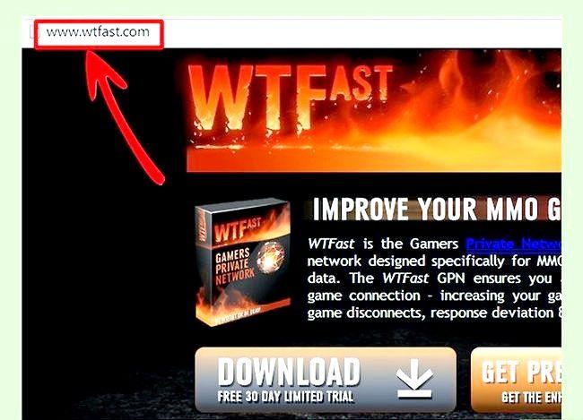 WTFast का उपयोग कैसे करें
