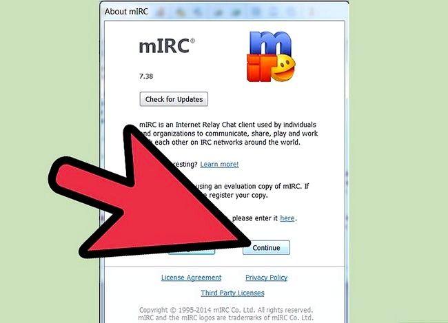 छवि का उपयोग करें एमआईआरसी चरण 4 का उपयोग करें