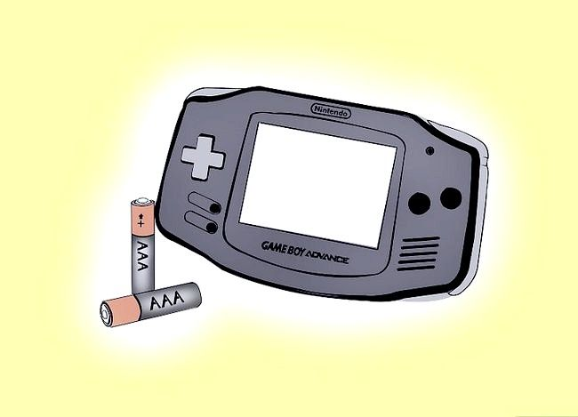 एए बैटरी के रूप में एएए बैटरी का उपयोग कैसे करें