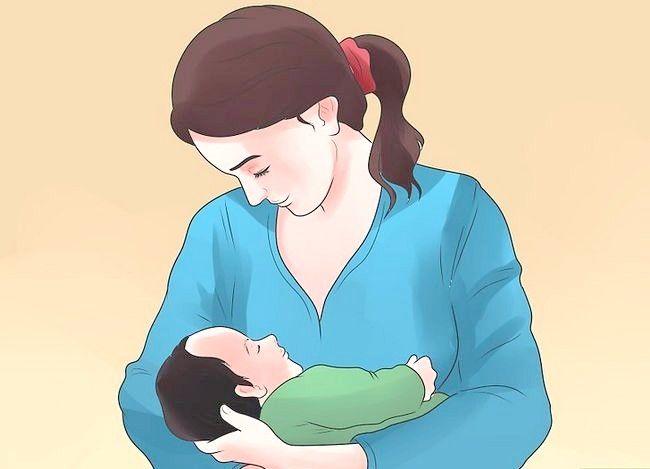 एक स्तनपान निप्पल शील्ड का उपयोग करें चित्र शीर्षक 11