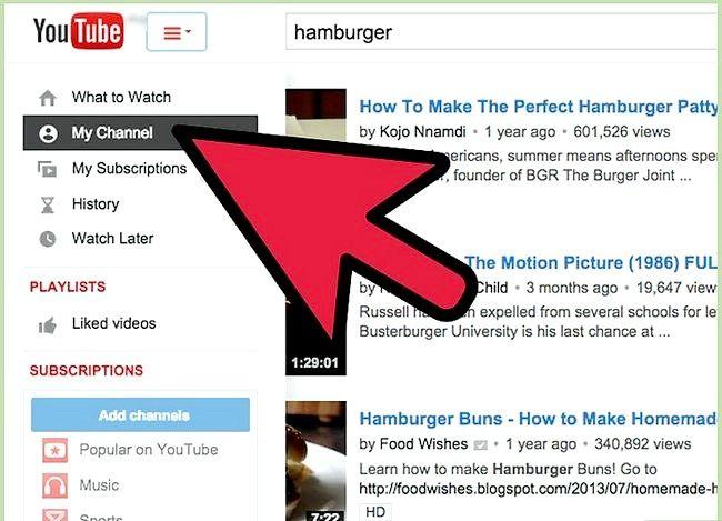 इमेज शीर्षक वाला यूट्यूब चरण 3 का प्रयोग करें