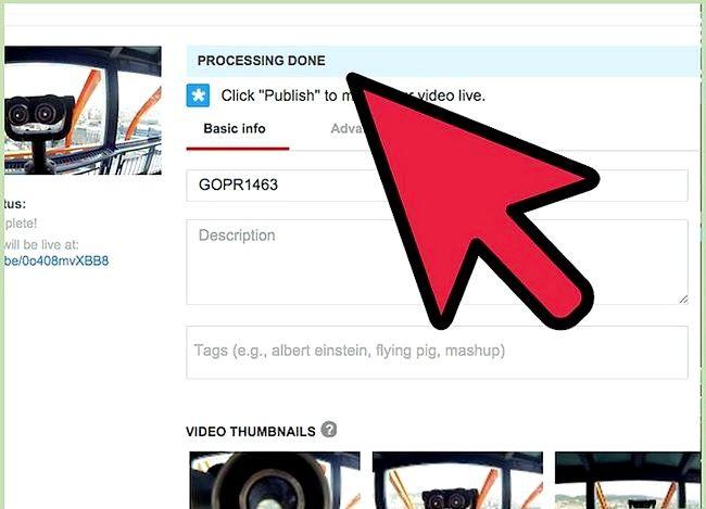 यूट्यूब चरण 8 का प्रयोग करें छवि शीर्षक