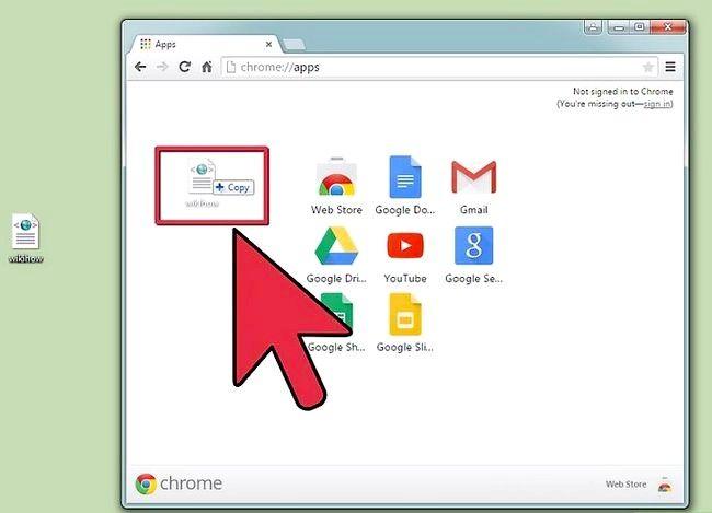 देखें छवि XML फ़ाइलें चरण 2 देखें