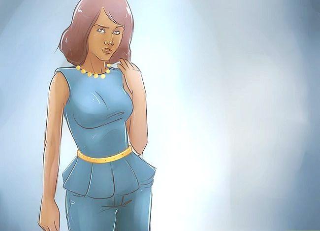 एक 80s पार्टी के चरण 3 के लिए ड्रेस शीर्षक वाली छवि