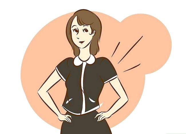कोको चैनल की तरह पोशाक शीर्षक चित्र 11