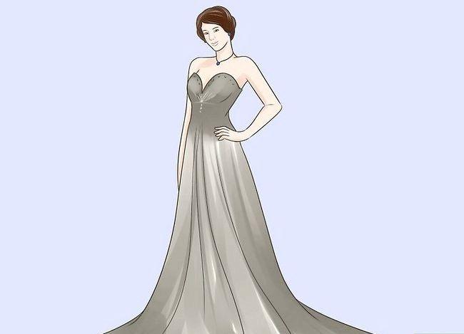 एक काले टाई इवेंट चरण 13 के लिए ड्रेस नाम वाली छवि