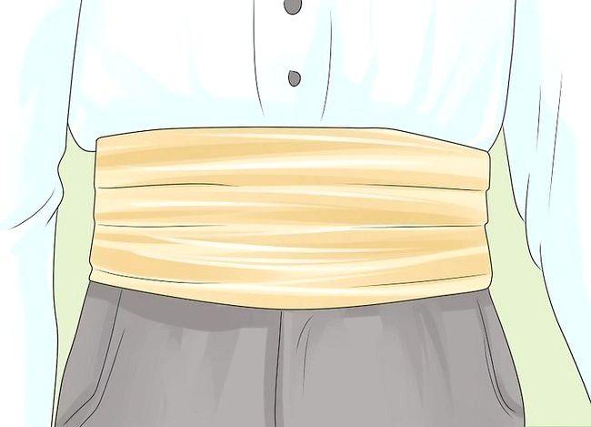 चित्र के लिए एक काली टाई इवेंट चरण 7