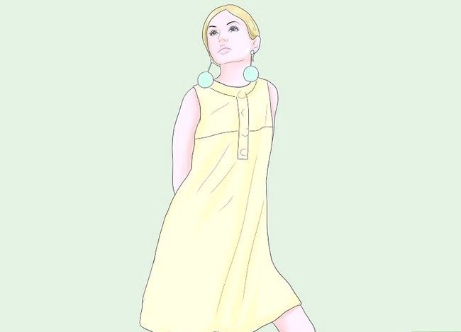 इमेज का शीर्षक ड्रेस की तरह एक मॉड चरण 4