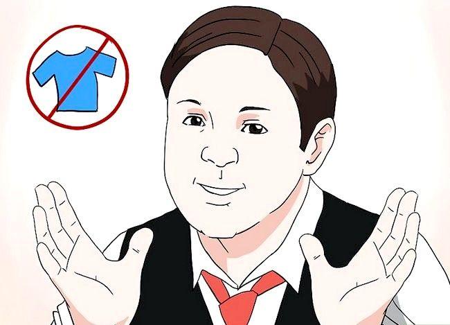 गर्मियों में नौकरी की साक्षात्कार के लिए पोशाक कैसे करें